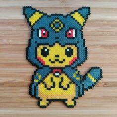 Embedded Embedded Related posts: Embedded ash and pikachu Embedded image permalink Pokemon Perler Beads, Pyssla Pokemon, Diy Perler Beads, Perler Bead Templates, Pearler Bead Patterns, Perler Patterns, Pixel Beads, Fuse Beads, Pokemon Cross Stitch