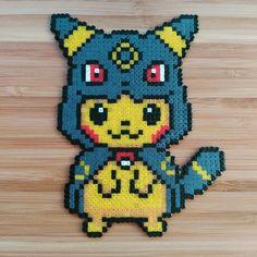 792 Best Pokemon Perler Bead Images Pokemon Perler Beads