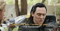 You are watching the movie Thor: Ragnarok on Putlocker HD. Thor is on the other side of the universe and finds himself in a race against time to get back to Asgard to stop Ragnarok, the prophecy of destruction to his Marvel Funny, Marvel Memes, Marvel Dc Comics, Marvel Avengers, Marvel Quotes, Loki Thor, Loki Laufeyson, Tom Hiddleston Loki, Loki Sad