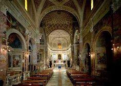 San Pietro in Montorio - Tempietto del Bramante