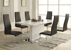 Hoy te presentamos las mejore ideas de mesas de comedor y sillas a juego disfruta de las imagenes y encuentra lo que busques. Esperamos que te sayuden.