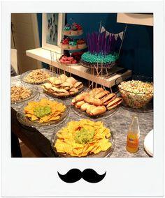 We Love Parties Bcn: La fiesta sorpresa de A.