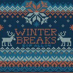 Winter Breaks cover art