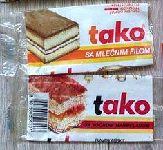 TAKO - Takovo