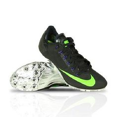 fffbc39b436 Nike Zoom Superfly R4 Track Running Shoes Men s 9 Women s 10.5 W  Spikes  Spike Shoes