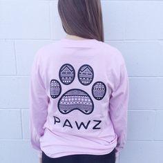 Long Sleeves – Pawz