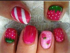 Erdbeeren =)