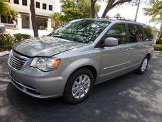 Car brand auctioned:Chrysler Town & Country Touring Mini Passenger Van 4-Door FLORIDA LOW MILES CHRYSLER TOWN & COUNTRY TOURING Check more at http://auctioncars.online/product/car-brand-auctionedchrysler-town-country-touring-mini-passenger-van-4-door-florida-low-miles-chrysler-town-country-touring/