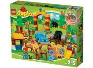 LEGO DUPLO 10584 Skog: park