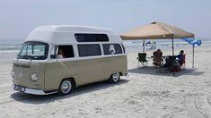Vw Bus T2, Vw T1, Vw Camper, Volkswagen, Kombi Home, Chevy Van, 4x4, Car Engine, Trucks