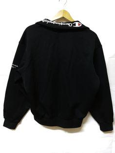20193a6e Vintage. Vintage Champion Sweater Japan Size US M / EU 48-50 ...