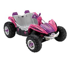Power Wheels Dune Racer – Pink  http://www.bestdealstoys.com/power-wheels-dune-racer-pink/