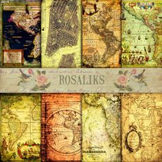 Antique maps US Antique map New York City Maps of the by rosaliks, $5.00 New York City Map, City Maps, Harry Potter Theme, Antique Maps, Happy Things, Vintage World Maps, Future, Antiques, Halloween