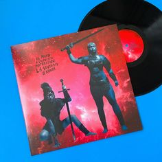 I Vinyl You: Él Mató a un Policía Motorizado - #ElMatoAUnPoliciaMotorizado  #Vinyl #IVinylYou #RevistaMarvin #Marvin #ArtDirection #AlbumCover #Photography #ChazBundick #SintesisoKonor