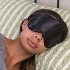 Super Silky Super-Soft Sleep Mask With Free Ear Plugs and Carry Case By 40 Winks. This Premium Quality Eye Mask is Ultra Lightweight  Comfortable - Has An Adjustable Strap to Fit All Head Sizes - Sleep Anywhere Anytime - Ideal for Men, Women and Children - Perfect for Travelers - Sleep Satisfaction Guaranteed, https://www.amazon.com/dp/B00K1J3RI2/ref=cm_sw_r_pi_awdm_bxY0vb064TFAJ