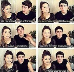 Alfie Deyes is me. I am Alfie Deyes. Although I have never seen them in concert.
