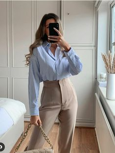 Summer Fashion Outfits, Mode Outfits, Cute Casual Outfits, Work Fashion, Stylish Outfits, Spring Outfits, Elegant Dresses Classy, Elegant Outfit, Effortlessly Chic Outfits