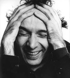 Roberto Benigni: To laugh or cry is the most beautiful thing in the world. #RobertoBenigni #HumanNote