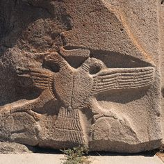Hittites - Alacahöyük in Çorum, Turkey 🇹🇷 ( double headed eagles 🦅 were a symbol of power to Turkish and Roman empires ) to denote their ability to conquer any enemy was unsurpassed by any county so they in their minds eye were invincible ✅ Ancient Near East, Ancient Rome, Ancient History, Ancient Mysteries, Ancient Artifacts, Epic Of Gilgamesh, Turkey Photos, Sumerian, Ancient Architecture