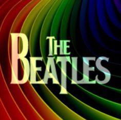 My edit of The Beatles logo
