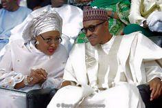 Ekpo Esito Blog: Buhari felicitates with Muslims at Eid-El-Maulud