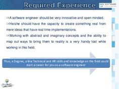 Read About The Weakness Of Software Engineers In India And What To