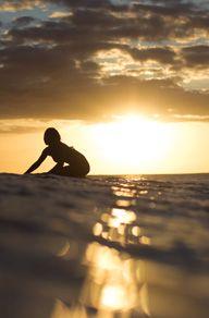 #DVFlovesROXY @DVF sunsets in Hawaii