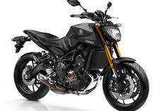 MILAN SHOW: Yamaha MT-09 gets TC for 2016
