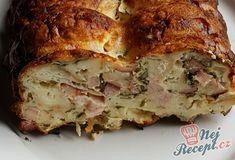 Křehký, lahodný a šťavnatý - Hříšný mrežovník Easy Smoothie Recipes, Easy Smoothies, Thing 1, Lasagna, Quiche, Sandwiches, Food And Drink, Dinner, Cheesecake