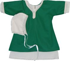 Infant T-Tunic Outfit