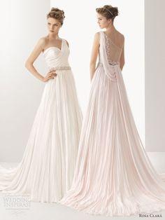vestido de casamento luxuoso