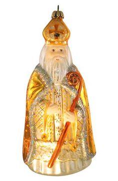 Bishop of Krakow, Larry Fraga Designs