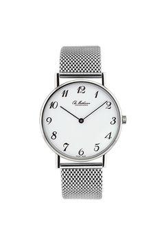 The Best Scandinavian Watch Brands to Know - OLE MATHIESEN