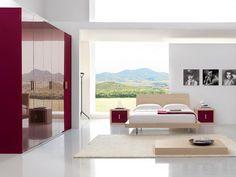 Simple Modern Master Bedroom Design » Modern Architecture Concept