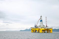 Despite Industry Pleas Obama Imposes Costly Arctic Drilling Rules