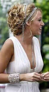 grecian goddess hairstyle