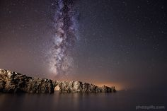 How To Shoot Truly Contagious Milky Way Pictures ~ What if I told you that you're more than capable of imagining, planning and shooting Milky Way pictures that will put people into what I call a sharing trance? Would you believe it? Discover how to do it, step by step.