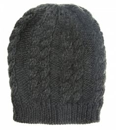 RUUM 'Cable Knit Hat'  | Ruum. If you liked Ruum, you'll LOVE kidpik! Get more info at www.kidpik.com