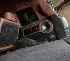 Lexus X570 by SF Audio