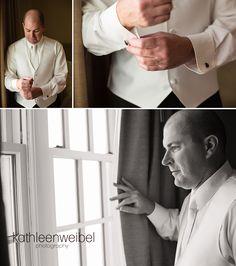 Groom photos - Kathleen Weibel Photography | Galveston Wedding Photographer