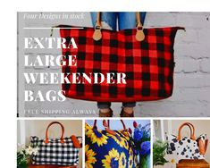 Travel Fashion, Travel Style, Travel Bag, Weekender Tote, Tote Bag, Best Dog Names, Cottage Porch, Sunflower Print, Amazon Products