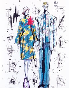 #Dresvannoten one of my favorite designers of all time.Simply amazing | #FashionIllustration #ManuFaves #driesvannoten #fashionillustration #concept #urbanwear #streetwear #fashionconcepts #couture  #fashion #fashiondesign #concept #art #sketch #fashionconcepts #tijuana #sandiego  #losangeles #paris #newyork #london #fashionweek #couturefashion #fashionblogger #fashionweek #berlin #tokyo #wwd #vogue #gq #milan #iphone #art #tommyton #garancedore #daviddownton