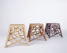 ROOT STOOL on Behance