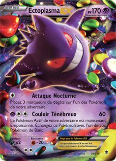 Série XY XY – Vigueur Spectrale   Jeu de Cartes à Collectionner   www.pokemon.fr