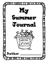At the end of the year I'm always asked by parents what they can do to help their child over the summer. I suggest going to the library (REA. End Of Year Activities, Writing Activities, Writing Ideas, Teaching Tools, Teaching Ideas, Learning Resources, Primary Classroom, Future Classroom, Classroom Ideas