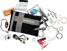 Bear Grylls Ultimate Survival Kit £37.67