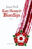 Recensie door Miranda: Kate Howard: Bloedlijn - Joyce Pool :http://tboekenblog.blogspot.nl/2015/11/recensie-kate-howard-bloedlijn-joyce.html