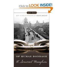 Of Human Bondage (Signet Classics)