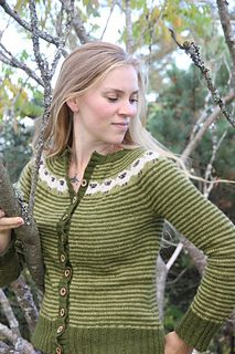 Ravelry: Sinnasaujakka pattern by Pinneguri. Oh how I wish the pattern was available in English, I'd buy it in a heartbeat! Cardigan Design, Cardigan Pattern, Knit Cardigan, How To Start Knitting, How To Purl Knit, Hand Knitted Sweaters, Pullover, Knitting Yarn, Crochet Clothes