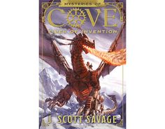 Boys and Literacy: Book Review: Mysteries of  Cove Fires of Invention by Scott Savage- Savage masterfully weaves steampunk and fantasy with relatable characters to create suspense that will have the reader glued to the pages for hours.